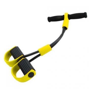 Фото - Тренажёр для тела с эспандерами ФИТНЕС-ТРЕНЕР купить в киеве на подарок, цена, отзывы