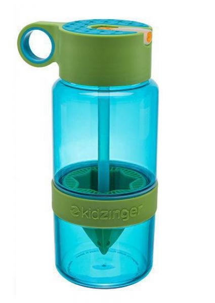 Фото - Уникальная бутылка детская для самодельного лимонада купить в киеве на подарок, цена, отзывы