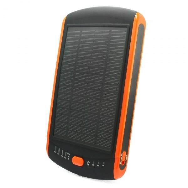 Фото - Универсальная мобильная батарея EXTRADIGITAL MP-S23000 купить в киеве на подарок, цена, отзывы