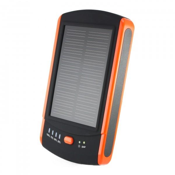 Фото - Универсальная мобильная батарея EXTRADIGITAL MP-S6000 купить в киеве на подарок, цена, отзывы