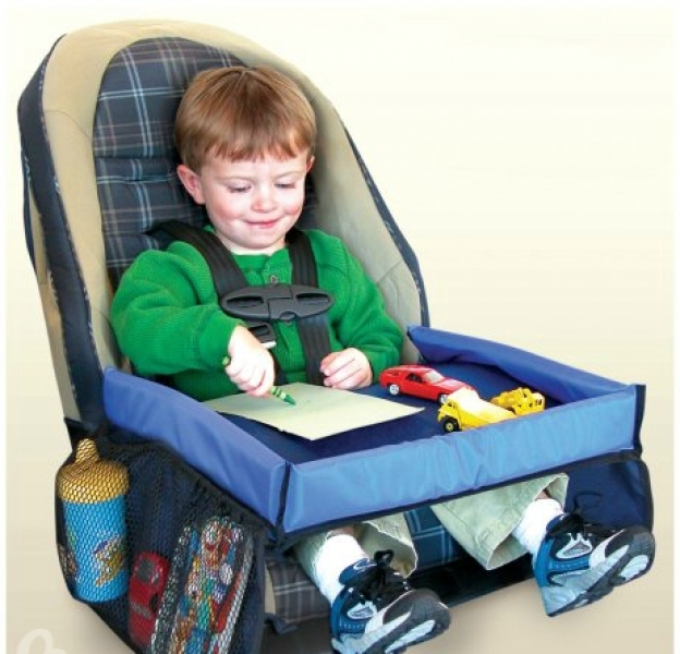 Фото - Универсальный столик для автокресел и колясок купить в киеве на подарок, цена, отзывы
