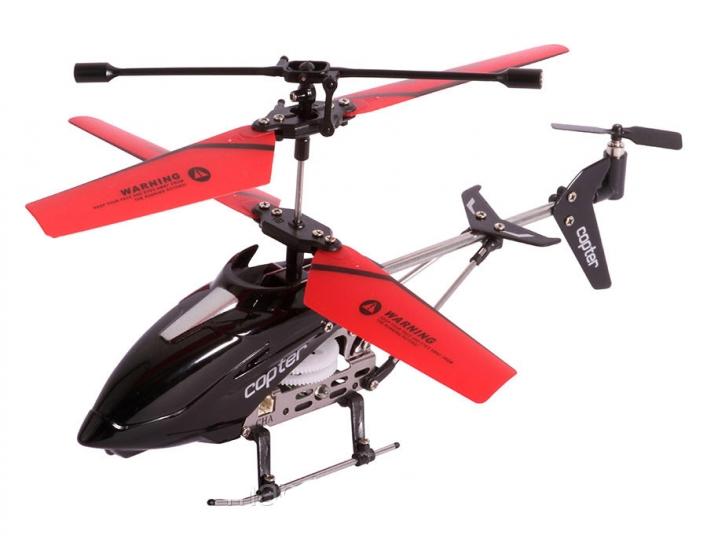 Фото - Вертолет-гаджет Apptoyz AppCOPTER (для iPhone,iPod touch,SmartPhones) купить в киеве на подарок, цена, отзывы