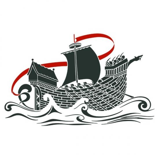 Фото - Виниловый Стикер Ship купить в киеве на подарок, цена, отзывы