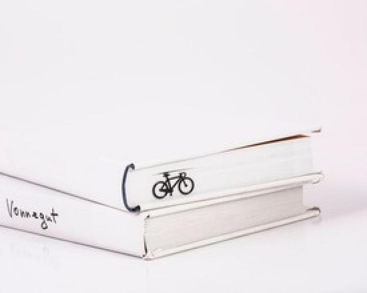 Фото - Закладка Bike купить в киеве на подарок, цена, отзывы