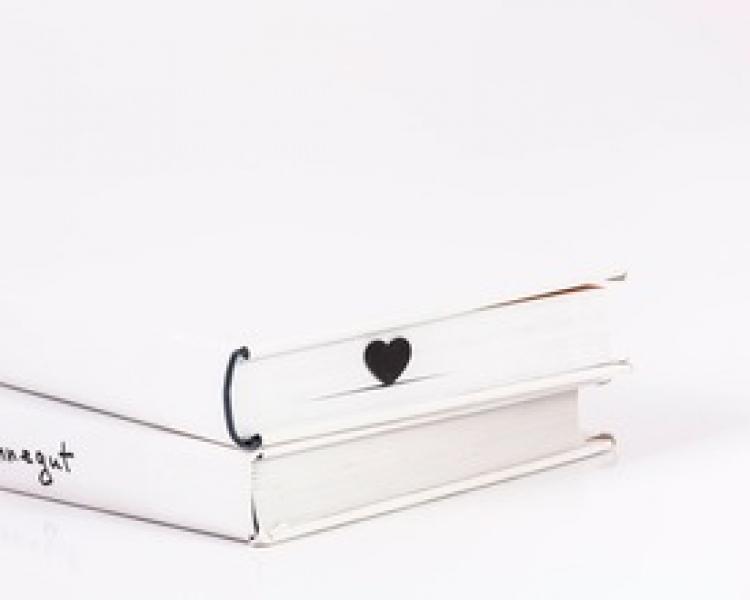 Фото - Закладка HEART купить в киеве на подарок, цена, отзывы