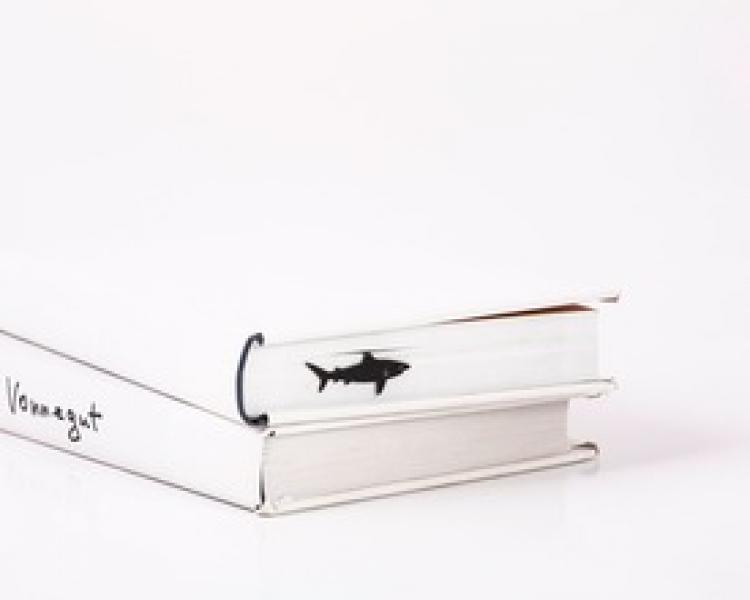 Фото - Закладка Shark купить в киеве на подарок, цена, отзывы