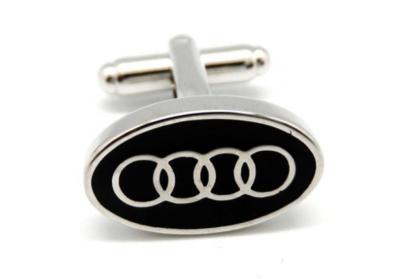 Фото - Запонки Audi Q7 купить в киеве на подарок, цена, отзывы
