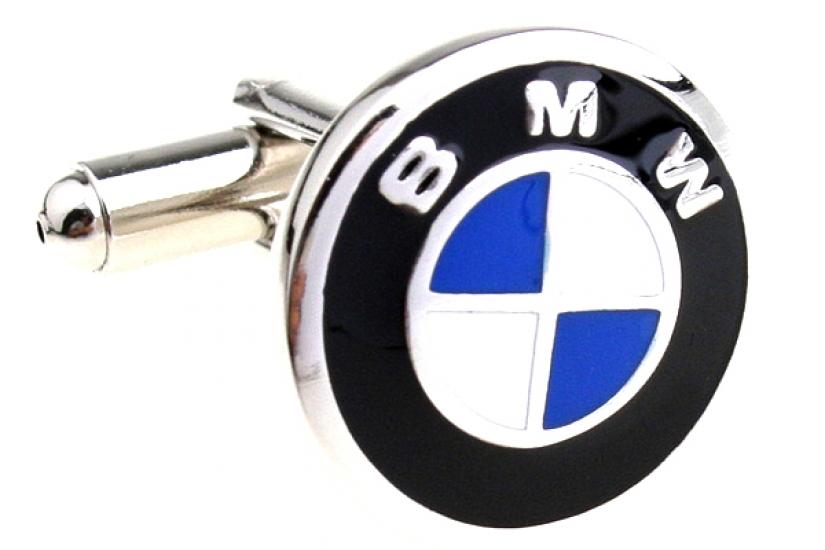 Фото - Запонки BMW купить в киеве на подарок, цена, отзывы