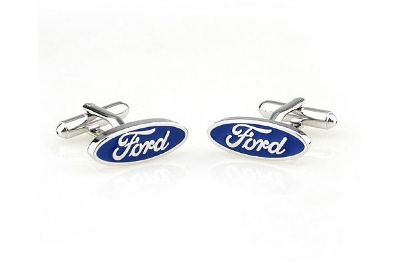 Фото - Запонки Ford купить в киеве на подарок, цена, отзывы