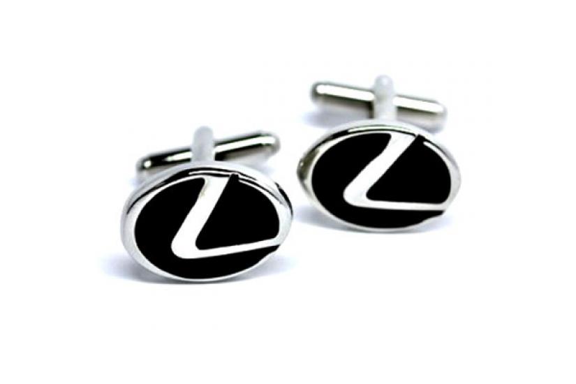 Фото - Запонки Lexus купить в киеве на подарок, цена, отзывы