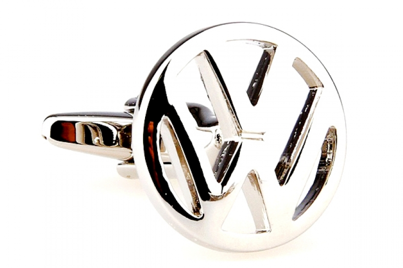 Фото - Запонки Volkswagen купить в киеве на подарок, цена, отзывы
