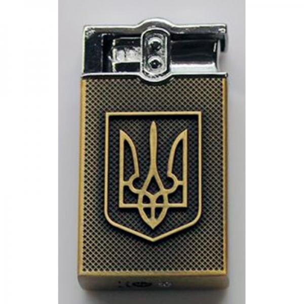 Фото - Зажигалка Украина купить в киеве на подарок, цена, отзывы