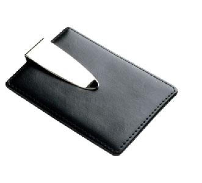Фото - Зажим для денег Кредитка  купить в киеве на подарок, цена, отзывы