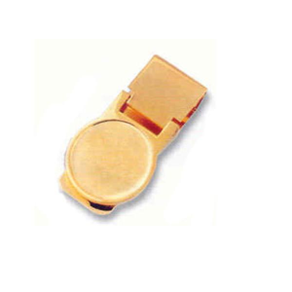 Фото - Зажим для денег золото купить в киеве на подарок, цена, отзывы