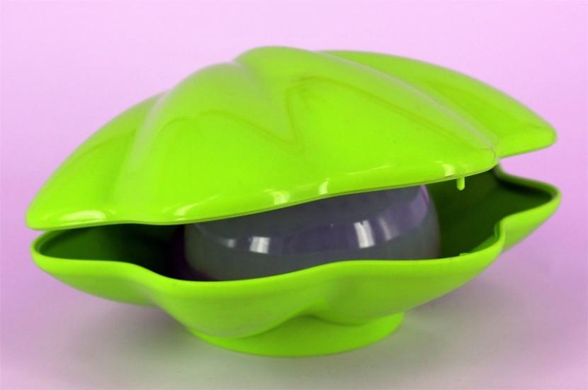 Фото - Жемчужина - ночник с USB 4 цвета купить в киеве на подарок, цена, отзывы