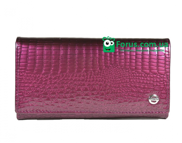 Фото - Женский кошелек кожа Изабелла купить в киеве на подарок, цена, отзывы