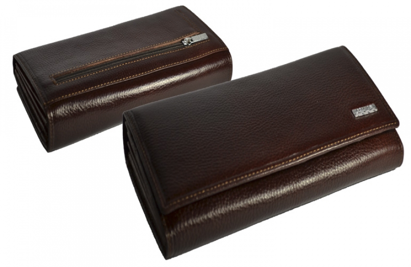 Фото - Женский кошелек кожа Monice D13 купить в киеве на подарок, цена, отзывы