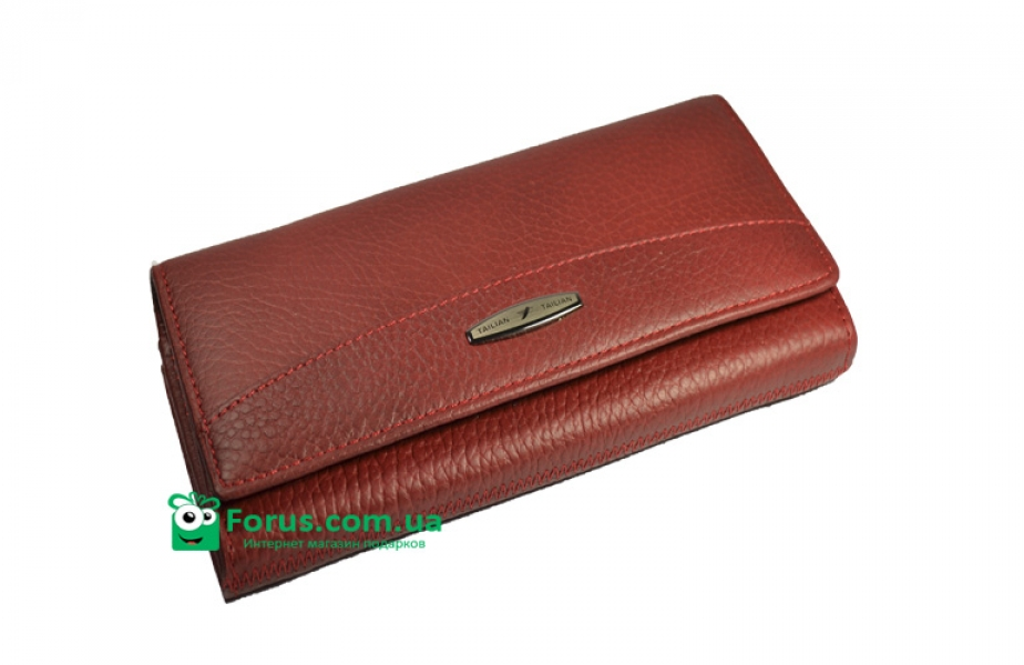 Фото - Женский кошелек кожа Tailian T827 купить в киеве на подарок, цена, отзывы