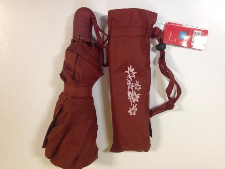 Фото - Зонт меняющий цвет красный купить в киеве на подарок, цена, отзывы