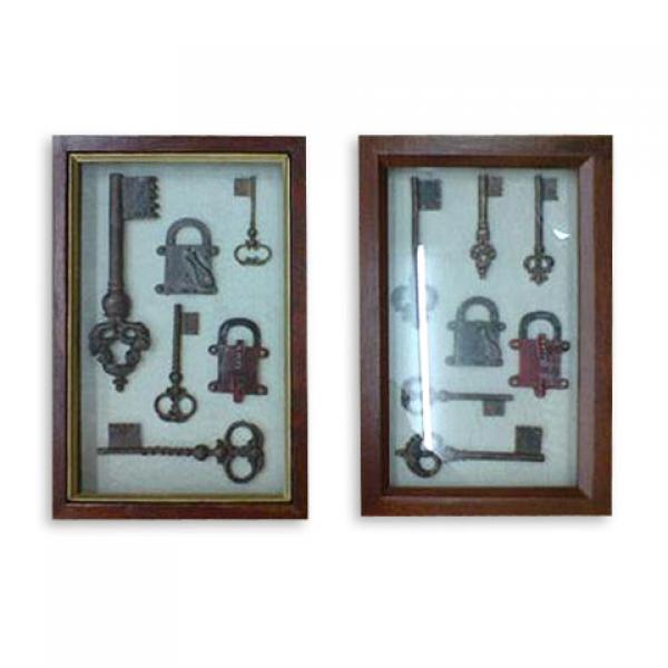Фото -  Ключница набор ключей купить в киеве на подарок, цена, отзывы