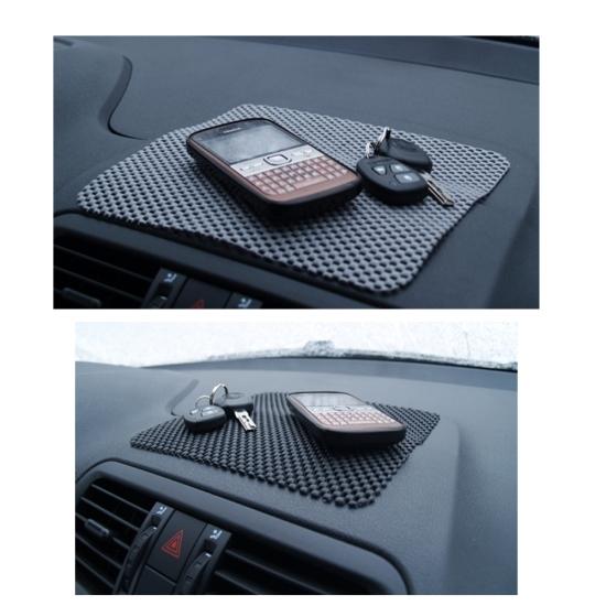 Фото - Коврик-липучка NANO-PAD для Вашего автомобиля купить в киеве на подарок, цена, отзывы
