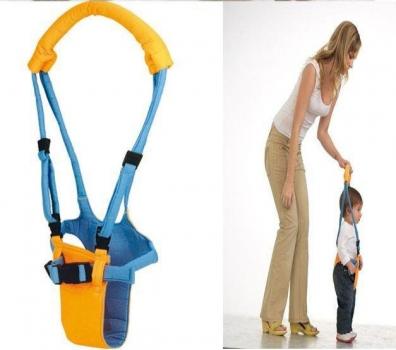 Фото - Детские вожжи Moby Baby купить в киеве на подарок, цена, отзывы