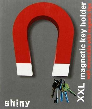 Фото - Магнит для ключей, 2 цвета купить в киеве на подарок, цена, отзывы