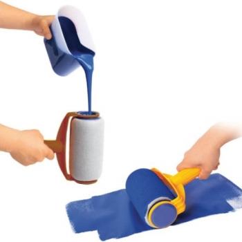Фото - Валик для покраски Paint Runner купить в киеве на подарок, цена, отзывы