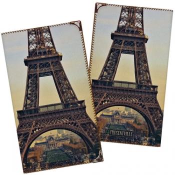Фото - Визитница Париж купить в киеве на подарок, цена, отзывы