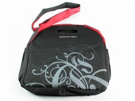 Фото - Сумка для ноутбука НР Laptop Черная купить в киеве на подарок, цена, отзывы