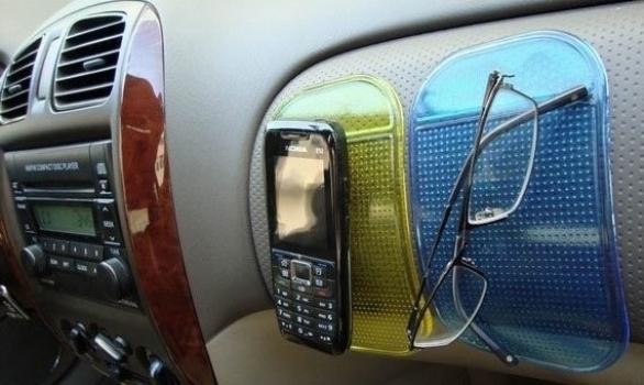 Фото - Антискользящий Nano-коврик купить в киеве на подарок, цена, отзывы