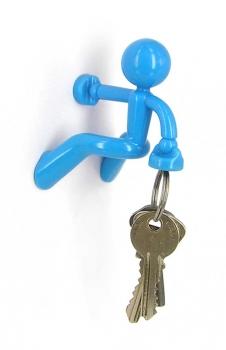Фото - Магнит для ключей Человечек купить в киеве на подарок, цена, отзывы