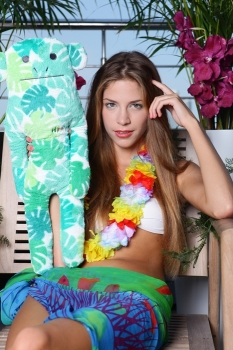 Фото - Обезьянка Лорис М Craftholic купить в киеве на подарок, цена, отзывы