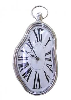 Фото - Настенные часы Dali - timer купить в киеве на подарок, цена, отзывы