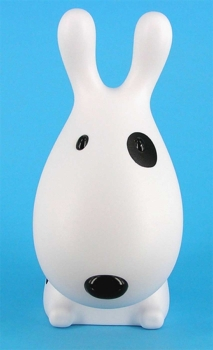 Фото - Собака веселая - светильник купить в киеве на подарок, цена, отзывы