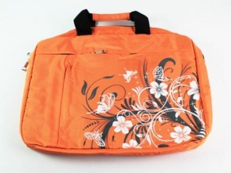Фото - Сумка для ноутбука НР Wildfield Оранж купить в киеве на подарок, цена, отзывы