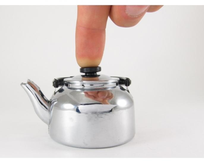 Фото - Зажигалка чайник купить в киеве на подарок, цена, отзывы