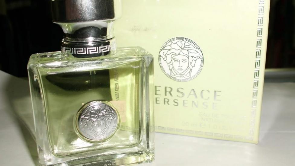 ... отзывы · фото 18222 Женский Парфюм Original Versace Versense TESTER 100  ml цена 4a3c2975411dc