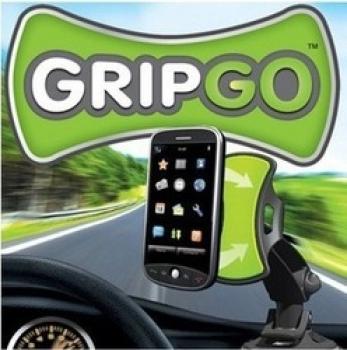 Фото - Держатель мобильного телефона GripGo купить в киеве на подарок, цена, отзывы