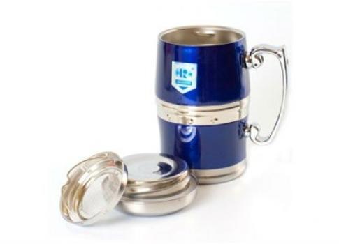 Фото - Кружка-термос, магнитная Живая Вода купить в киеве на подарок, цена, отзывы