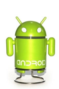 Фото - Портативная колонка Android купить в киеве на подарок, цена, отзывы