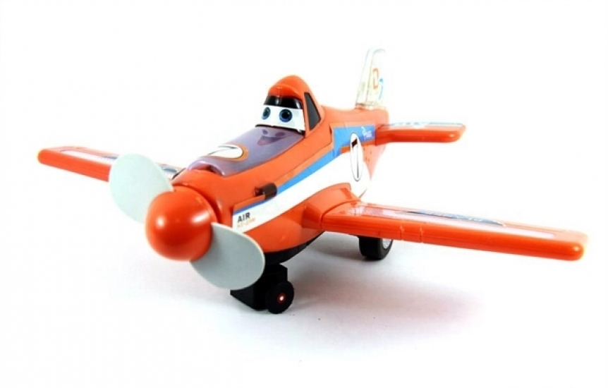 Фото - Музыкальная игрушка Литачки 2 шт купить в киеве на подарок, цена, отзывы