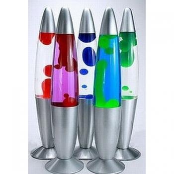 Фото - Лава лампа стандарт купить в киеве на подарок, цена, отзывы