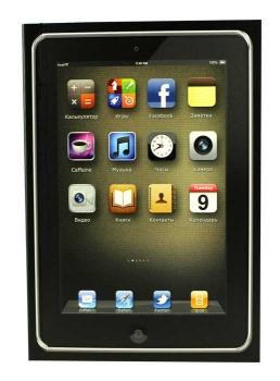 Фото - Блокнот iPad купить в киеве на подарок, цена, отзывы