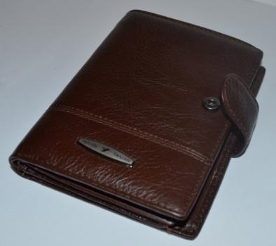 Фото - Кожаное портмоне Tailian m009 купить в киеве на подарок, цена, отзывы