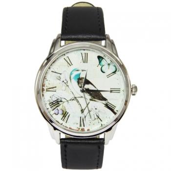 Фото - Часы наручные Лесная Птичка купить в киеве на подарок, цена, отзывы