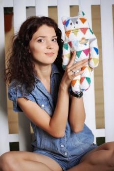 Фото - Мексиканский Кот S Craftholic купить в киеве на подарок, цена, отзывы