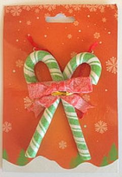 Фото - Елочная игрушка Конфетки купить в киеве на подарок, цена, отзывы