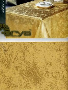 Фото - Скатерть класса Люкс Arya Selen 160х220 в ассортименте купить в киеве на подарок, цена, отзывы