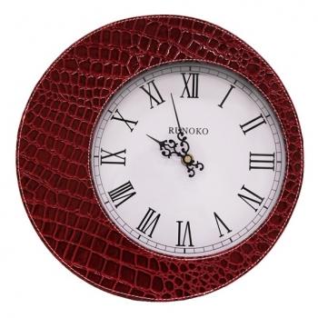 Фото - Настенные часы Eclipse  бордо купить в киеве на подарок, цена, отзывы